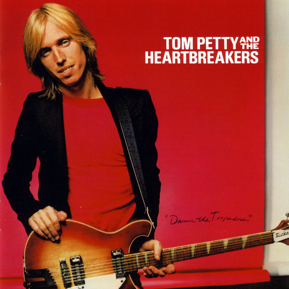 Tom Petty and The Heartbreakers-Damn The Torpedoes01.jpg